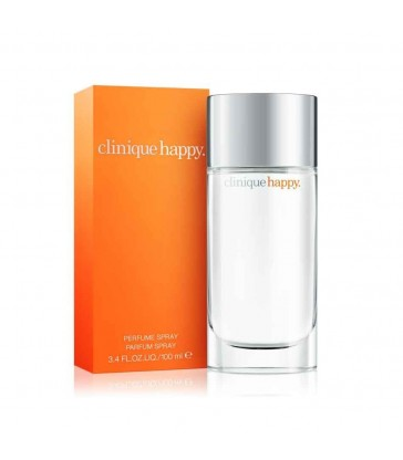 Clinique Happy Eau De Parfum 100ml.