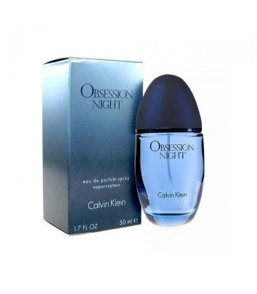 Calvin Klein Obsession Night Eau de Parfum 50ml.