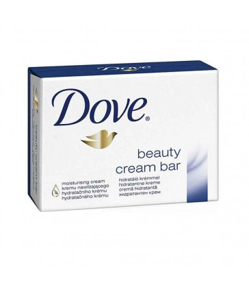 Dove Soap Beauty Cream Bar Σαπούνι 100gr.