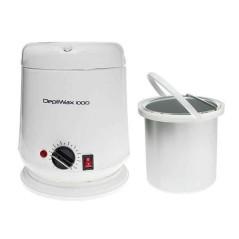 Επαγγελματική κεριέρα Depil Wax 1000 για κερί βάζο 800ml.