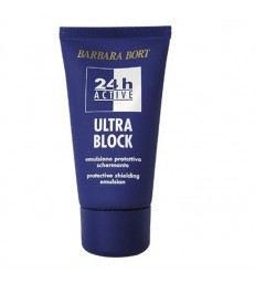 Ultra Block protective shielding emulsion SPF 20