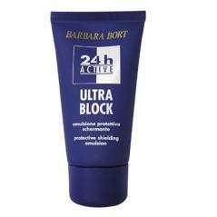 Ultra Block protective shielding emulsion SPF 20