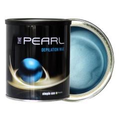 Ζεστό κερί αποτρίχωσης Blue Pearls Δοχείο 800ml.