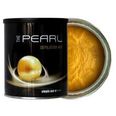 Ζεστό κερί αποτρίχωσης Gold Pearls Δοχείο 800ml.