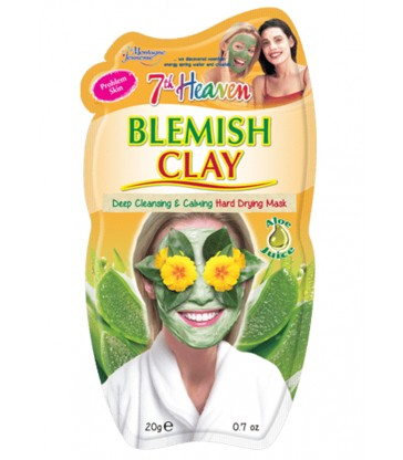 Montagne Jeunesse Blemish Clay Mask 20ml.