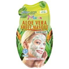 Montagne Jeunesse Aloe Vera Sheet mask.