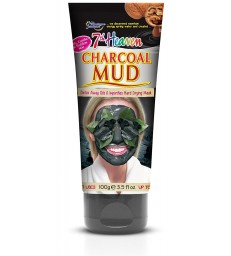 Montagne Jeunesse 2 in 1Charcoal mud mask 100ml.