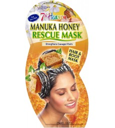 Montagne Jeunesse Manuka Honey Hair Mask 25ml.