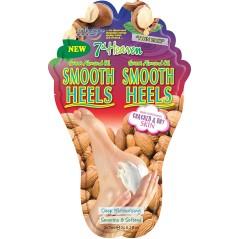 Montagne Jeunesse Heaven Sweet Almond Oil Smooth Heels 2x 7ml.