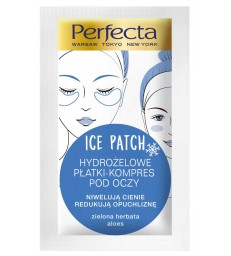 Perfecta eye patches ice Hydrogen.