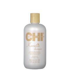 CHI Keratin Reconstructing Shampoo 355ml.