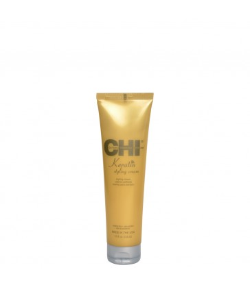 CHI Keratin Styling Cream 133ml.