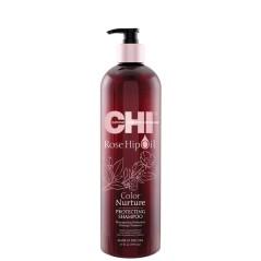 CHI Rosehip Oil Protecting Shampoo 739ml