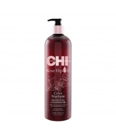 CHI Rosehip Oil Protecting Conditioner 739ml.