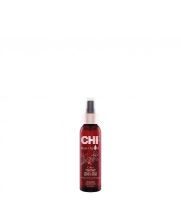 CHI Rose Hip Oil Repair and Shine Tonic 118ml.