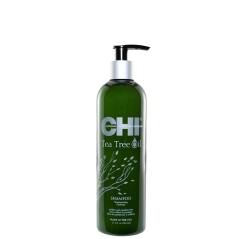 CHI Tea Tree Oil Shampoo 340ml.