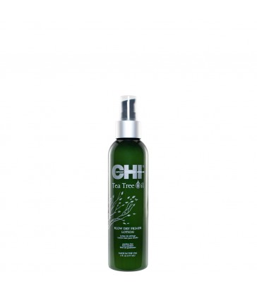 CHI Tea Tree Oil Blow Dry Primer Lotion 177ml.