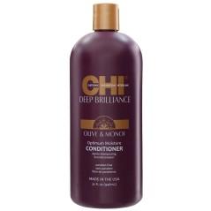 CHI Deep Brilliance Optimum Moisture Conditioner 946 ml.