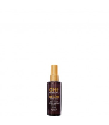 CHI Deep Brilliance Shine Serum Lightweight Leave-In Treatment 89ml