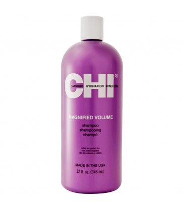 CHI Magnified Volume Shampoo 946ml.