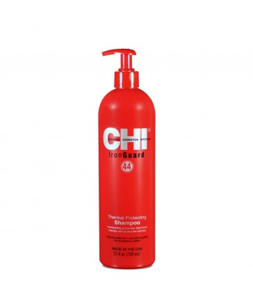 CHI 44 Iron Guard Shampoo 739ml.