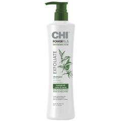CHI Power Plus Exfoliate Hair Renewing System Shampoo 946ml.