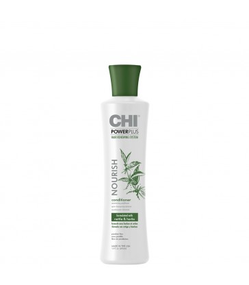 CHI Power Plus Nourish Hair Renewing System Conditioner 355ml.