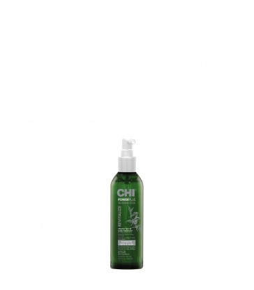 CHI Power Plus Revitalize Vitamin Hair & Scalp Treatment 104ml.