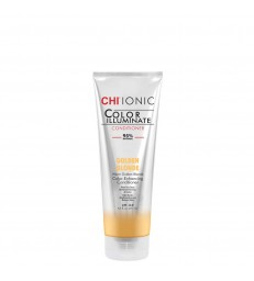 CHI Ionic Color Illuminate Conditioner Golden Blonde 251ml.