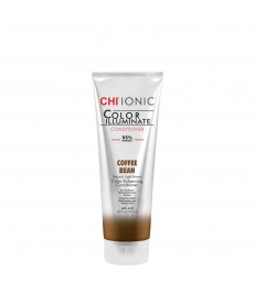 CHI Ionic Color Illuminate Conditioner Coffee Bean 251ml.