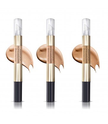 Max Factor Mastertouch Concealer.