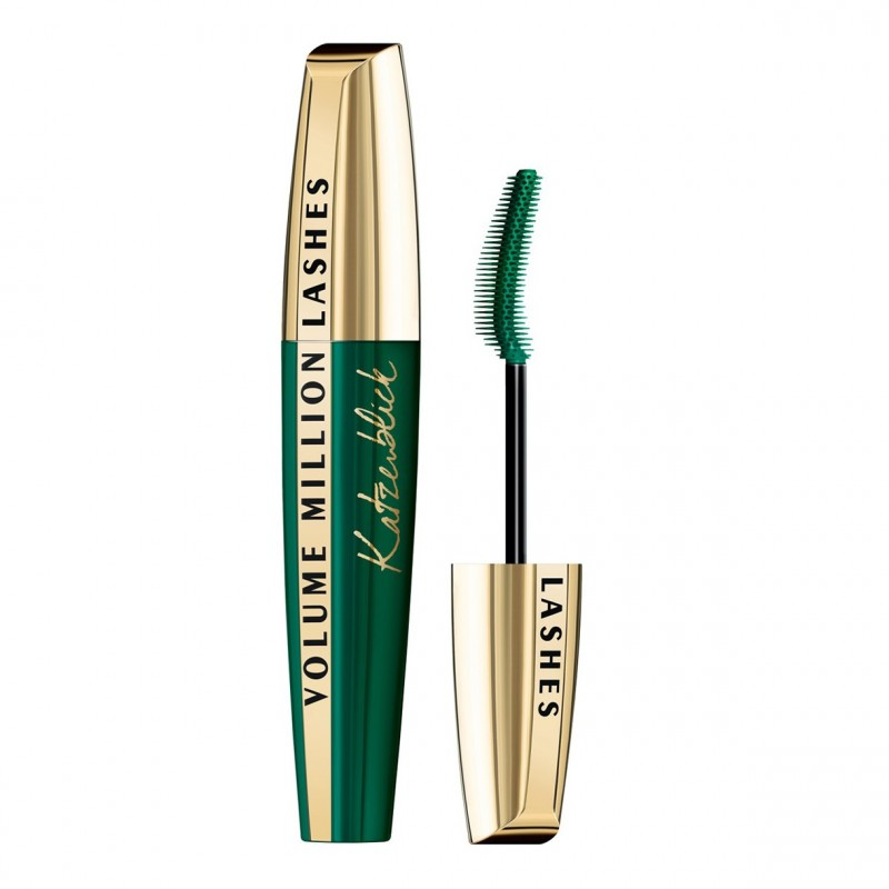 L'Oreal Feline Million Lashes Feline Black