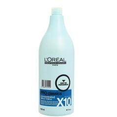 L'Oreal Pro-Classics Concentrated X10 1500ml.