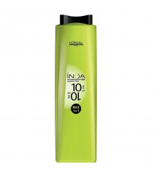L'Oreal Professionnel INOA Oxydant Riche 3% 10 Volume 1000ml.