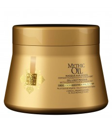L'Oréal Professionnel Mythic Oil Masque Normal to Fine Hair 200ml