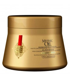 L'Oreal Professionnel Mythic Oil Masque Thick Hair 200ml