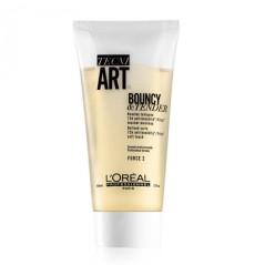 L'Oreal Professionnel Tecni Art Bouncy & Tender 150ml