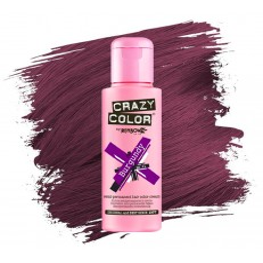 Crazy color Burgundy 100ml