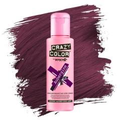 Crazy color Aubergine 100ml