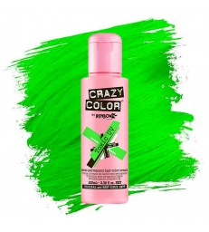 Crazy color Toxic UV 100ml