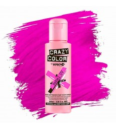 Crazy color Rebel UV 100ml