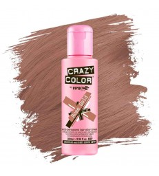 Crazy color Rose Gold 100ml