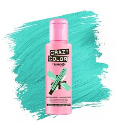 Crazy color Peppermint 100ml