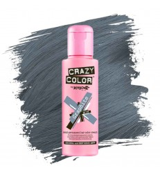 Crazy color Graphite 100ml