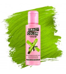 Crazy color Lime Twist 100ml