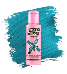 Crazy color Blue Jade 100ml