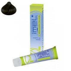 N° 3 Καστανο Σκουρο Βαφή IMEL Professional 60ml