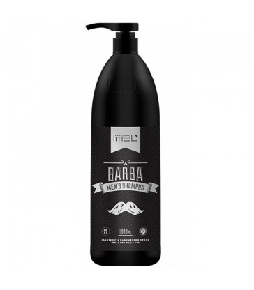 Barba Men's Shampoo 1lt