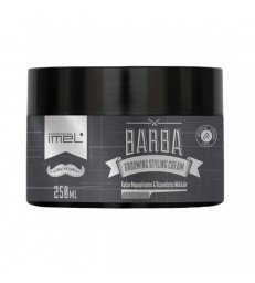 Barba Men's Grooming Styling Cream Imel 250ml