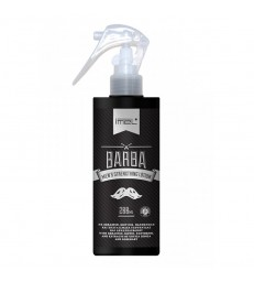 Barba Men's strengthening lotion (Λοσιόν) 200ml